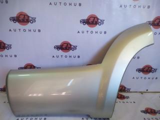 Накладка на крыло задняя правая TOYOTA HILUX SURF 2005