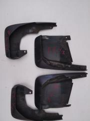 Брызговики комплект TOYOTA RAV4 2006