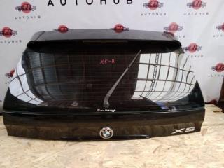 Крышка багажника BMW X5 2004