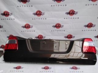 Крышка багажника TOYOTA LAND CRUISER 2002