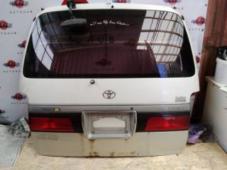 Крышка багажника TOYOTA HIACE 1999