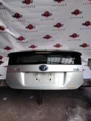 Крышка багажника TOYOTA PRIUS 2011