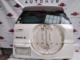 Крышка багажника TOYOTA RAV4 2000
