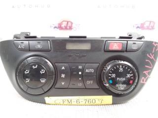 Блок управления климат-контролем TOYOTA RAV4 2000