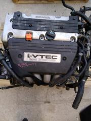 Двигатель HONDA CR-V 2007