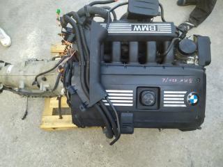 Двигатель BMW 5-SERIES 2007