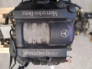 Двигатель Mercedes-Benz M-CLASS 2003