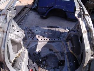 Задняя часть HONDA CR-V 2007