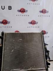Радиатор охлаждения Mercedes-Benz M-CLASS 2003