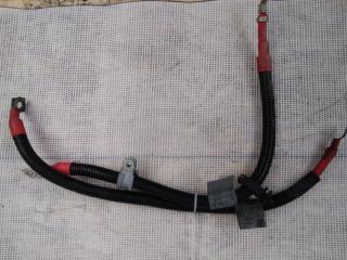 Силовые провода BMW 5-SERIES 2007