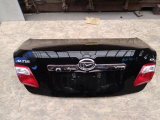 Крышка багажника TOYOTA Camry 2009