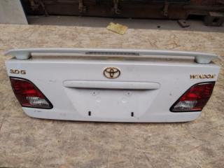 Крышка багажника TOYOTA Windom 2001