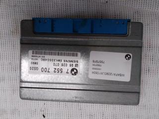 Блок управления трансмиссией BMW X5 2007