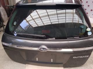 Крышка багажника Subaru Outback 2007