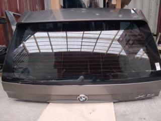 Крышка багажника BMW X5 2007