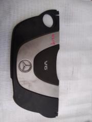 Декор двигателя Mercedes-Benz E-CLASS 2005