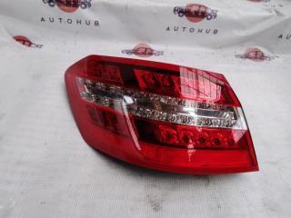 Запчасть фонарь заднего хода задний левый Mercedes-Benz E-CLASS 2009