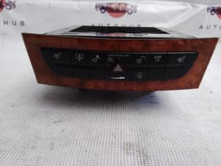 Блок управления сидением Mercedes-Benz E-CLASS 2005