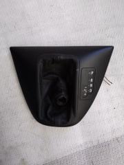 Рамка селектора акпп BMW X5 2007