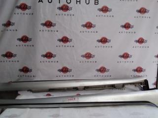 Накладка на порог Lexus LS 2007