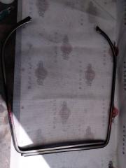 Накладка на заднее лобовое стекло Mercedes-Benz E-CLASS 1999