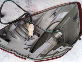 Запчасть фара задняя левая Subaru Outback 2007