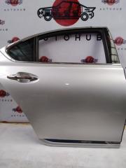 Дверь задняя правая Lexus LS 460 2007