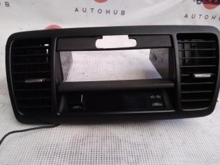 Дефлектор Subaru Outback 2007