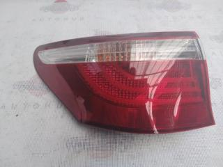 Запчасть фонарь заднего хода задний левый Lexus LS 2007