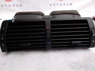 Дефлектор BMW X5 2007