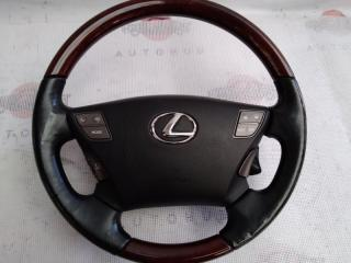Мультируль с аирбегом Lexus LS 2007