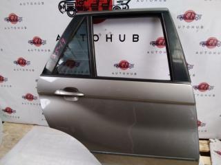 Дверь задняя левая BMW X5 2007