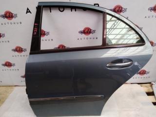 Дверь задняя левая Mercedes-Benz E-CLASS 2005