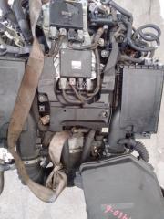 Двигатель Lexus LS 2007