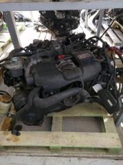 Запчасть двигатель голый Subaru Legacy 1999