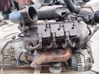 Двигатель Mercedes-Benz E-CLASS 1999