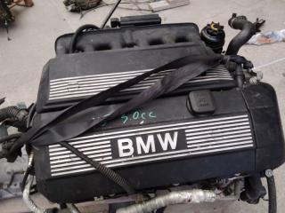 Двигатель BMW X5 2007