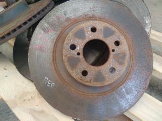 Запчасть тормозные диски переднее Subaru Outback 2007
