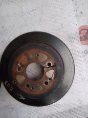 Запчасть тормозной диск задний HONDA CR-V 2005