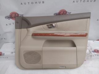 Обшивка дверей передняя правая TOYOTA HARRIER 2007