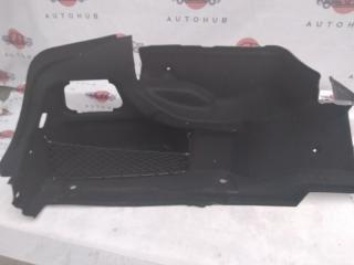 Внутренняя обшивка багажника левая Mercedes-Benz E-CLASS 2009