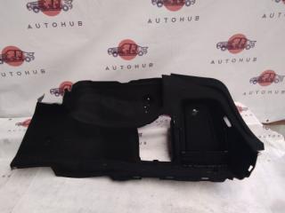 Внутренняя обшивка багажника правая Mercedes-Benz E-CLASS 2009