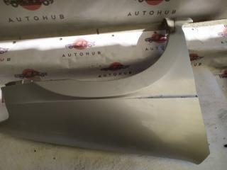 Запчасть крыло переднее правое Mazda Demio 2000