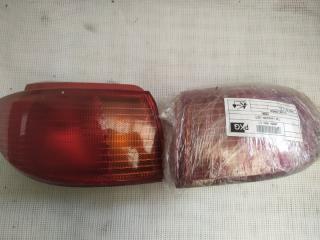 Запчасть фонарь заднего хода левый Mazda Demio 2000