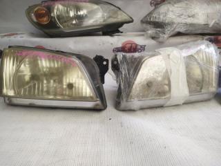 Запчасть фара правая Mazda Demio 2000