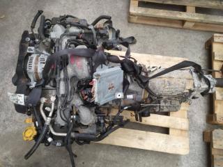Двигатель Subaru Legacy 2005