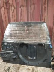 Крышка багажника TOYOTA LAND CRUISER PRADO 1998