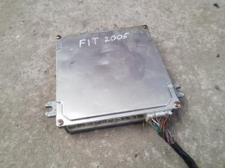 Блок управления ЭБУ HONDA FIT 2005