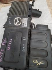 Блок управления ЭБУ Mazda Demio 2003