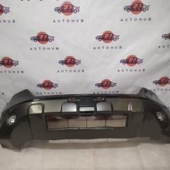 Запчасть бампер HONDA CR-V 2007